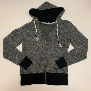 Roxy Tops - Roxy Zip-Up Jacket